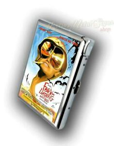 Fear and Loathing in Las Vegas  CIGARETTE CASE WITH BUILD IN LIGHTER