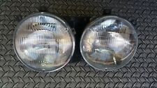 Bentley Eight Turbo R Mulsanne S turbo headlight buckets right side  complete