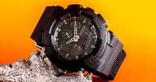 Casio G-Shock GA-100BBN-1AER Herrenuhr