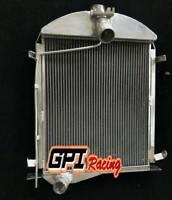 52MM for Ford model A 1928-1929 28 29  Aluminum  radiator