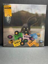 Evidence Squirrel Tape Instrumentals Vinyl LP Random Coroled Vinyl SEALED