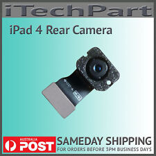 Back Rear Camera Replacement for iPad 4