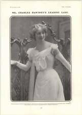 1902 Miss Jessie Bateman's Cricket W W Armstrong Jv Saunders Bissett Merchiston