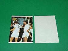 PANINI FOOTBALL EURO FOOTBALL 79 1978-1979 N°150 ANDERLECHT - AUSTRIA WAC