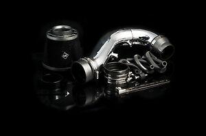 Weapon-R Intake for 90-98 Subaru Impreza/Forester/Legacy