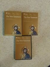 Lot, The Great Courses: The New Testament.
