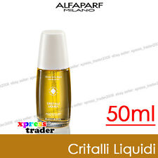 Alfaparf Semi Di Lino Critalli Liquidi diamond illuminating Serum 50ml 1.69oz