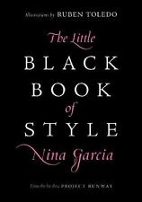 The Little Black Book of Style by Garcia, Nina