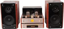 Madison Vintage Audio System mad-ta20bt Equipo compacto Amplificador híbrido a