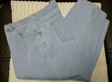 Stretch Capri jeans size 14 Gloria Vanderbilt