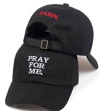 06546982a0ecc Kendrick Lamar Damn Cap Embroidery Rapper Tour DAMN Hat Dad Cap For Men  Women