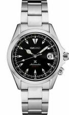 Seiko Prospex Men's Black Watch - SPB117