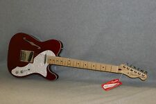 2017 Fender Deluxe Thinline Telecaster Tele Guitar Ships Worldwide Unplayed!