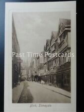 Old PC - York, STONEGATE - showing BODDYS STAR INN