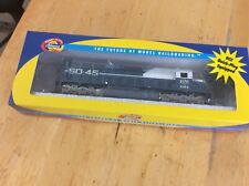 ATHEARN HO scale Electro Motive SD45 95442  DCC ready