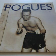 The Pogues Peace And Love 1989 Vinyl [ UKWX247 ]
