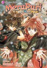 NEW Shojo Beat Manga MeruPuri, Vol. 1 Matsuri Hino (2005, PB) Graphic Novel Teen