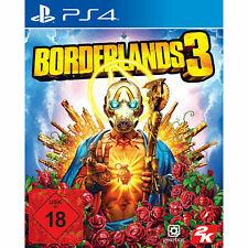 Borderlands 3 [PlayStation 4] Sony PS4 Playstation 4 Spiel