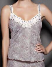 FAUVE BY FANTASIE LINGERIE 'Natalia' CAMISOLE TOP ~ TIRAMISU 0138 BNWT *RRP £35*