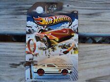 Hot Wheels Christmas Car 2012 12 Ford Mustang Boss 302 Laguna Seca 1:64