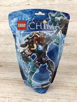 Lego Chima ~ Set 70209 ~ Chi Mungus ~ Brand New ~ Free P&P (1)