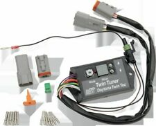 Twin Tuner Fuel Injection Controller    DAYTONA TWIN TEC LLC 16102