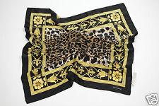NUEVO Coccinelle Gran pañuelo bufanda 90cm x 1-15 (49) #678