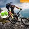 Brassard de Sécurité jaune FLUO pour enfants Sport vélo bande  réfléchissante