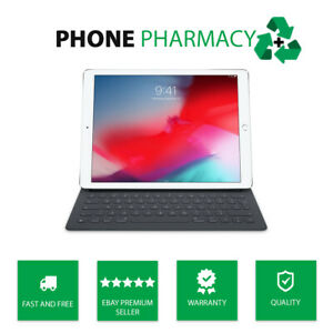 Genuine Apple iPad Pro 12.9-inch Smart Keyboard Folio (1st/2nd Gen) MNKT2B/A