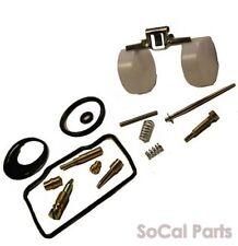 Repair Kit for Pz 20 Carburetor (20mm) 110cc, 125cc Horizontal motor Dirtbike