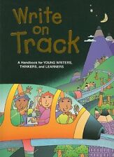 Great Source Write on Track: Handbook Grade 3 (Write Source 2000 Revision) by Da