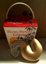DISNEY WDW MYSTERY FORTUNE COOKIE ARIEL THE LITTLE MERMAID LE 300 CHASER PIN
