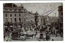 CPA-Carte Postale Royaume Uni-London-Regent street -1905-VM9974