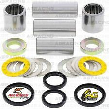 All Balls Swing Arm Bearings & Seals Kit For Honda CRF 450X 2014 Enduro