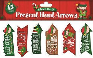 Present Hunt ARROWS 15 Packs