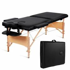 Maxkare Massage Ta 00004000 ble Portable Facial Spa Professional Massage Bed With Carrying