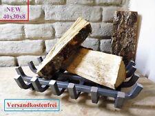 Feuerbock 40x30x8 -- Ofen Rost Gartengrill/ Kamin Einsatz --Massiv und Genial---
