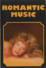 Vintage Audiocassette Romantic Music