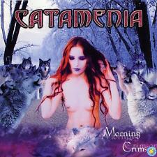 CATAMENIA - Morning Crimson - CD - 200190