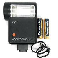 #Agfa#Agfatronic 162 flash