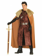 LORD OF THE HIGHLANDS FILM 1980'S ADULT MEN LARGE FANCY DRESS COSTUME
