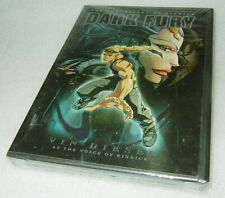 The Chronicles of Riddick - Dark Fury (Dvd, 2004) - New - Quick Ship