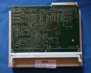 Siemens Simatic Siwarex 7MH3305-1AB Wäge-Prozessor 7MH3 305-1AB  #1193