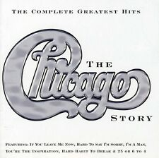 Chicago - Chicago Story - Complete G.H. [New CD]