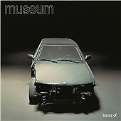 Museum - Traces Of (2012)  CD  NEW/SEALED  SPEEDYPOST