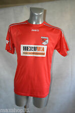 MAILLOT  FOOT JAKO BSG MARK SCWABEN N ° 2  TAILLE  S JERSEY SOCCER BE