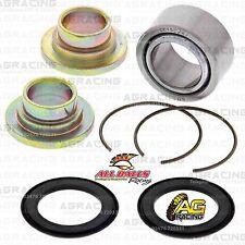All Balls Rear Upper Shock Bearing Kit For KTM EXC-G 450 2003 Motocross Enduro