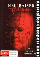 Hellraiser VI - Hellseeker  DVD NEW, FREE POSTAGE WITHIN AUSTRALIA REGION 4