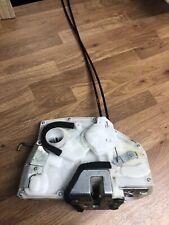 NEW Genuine Suzuki SWIFT 05-11 5DOOR Latch Lock Mechanism FRONT LEFT 82202-62J23