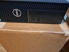Dell Precision 3430 i7-8700 3.2GHz 64GB RAM 1TB NVMe+1TB WX3200 WiFi BT W10P